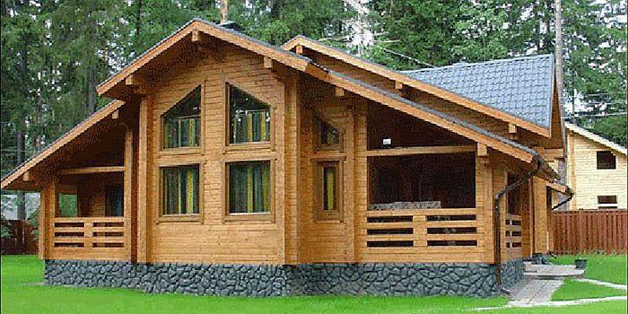 Stroitelstvo-domov-iz-profilirovannogo-brusa 700x350